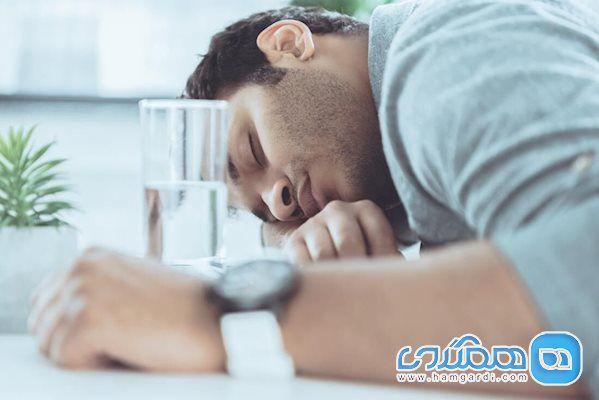 نشانه هایی که می گویند شما خواب کافی ندارید