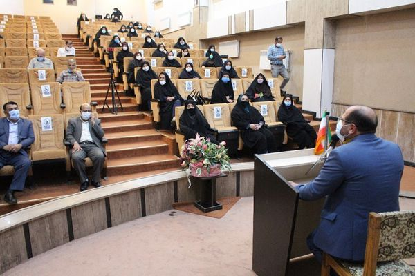 همایش معاونین و مربیان پرورشی پیرامون طرح اوقات فراغت در شهرستان کردکوی برگزار گردید