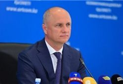 انتقال ۱۵ میلیون تن کالا تا سال ۲۰۲۲ از طریق خطآهن «قراقستان-ترکمنستان-ایران»