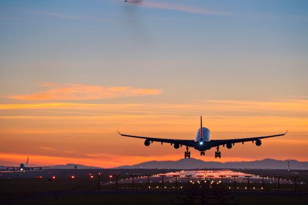 برنامه پرواز فرودگاه بین المللی گرگان یکشنبه چهاردهم مرداد ماه