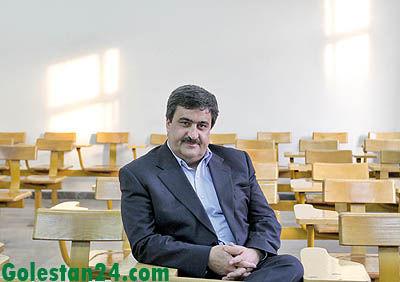 انتصاب دکتر محمدجلال عباسی شوازی را به عنوان رئیس موسسه مطالعات و مدیریت جامع و تخصصی جمعیت کشور!!