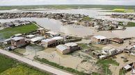 ۷۳ هزار واحد مسکونی سیلزده در کشور تا پایان شهریورماه امسال تکمیل میشود