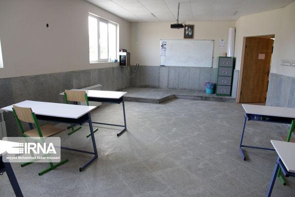 افتتاح مدرسه خیرساز ۶ کلاسه در آققلا و چند خبر کوتاه از گلستان