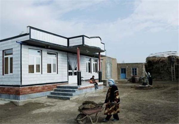 وجود ۱۲۸ هزار واحد مسکونی روستایی غیرمقاوم در استان گلستان