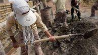 ورود سپاه گالیکش به مرمت و ساخت ۳۲ پروژه محرومیت زدایی