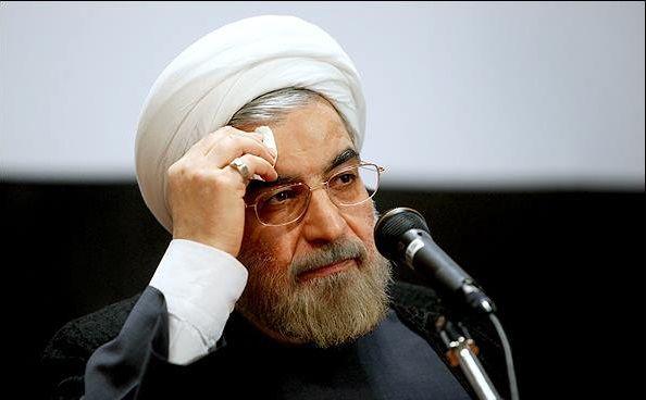 آقای روحانی! مگر دانستن حق مردم نبود؟!