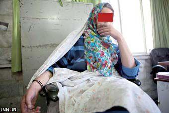 کلاهبرداری 100 میلیاردی با جعل اسناد توسط یک زن در گلستان !