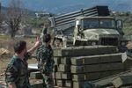 هلاکت ۴۰ تروریست در ادلب