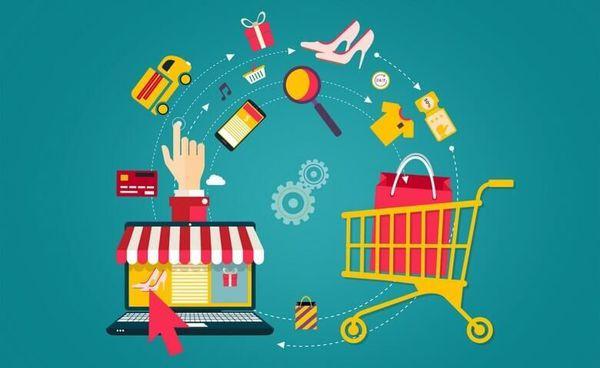رونق فروشگاههای مجازی گنبدکاووس در شرایط کرونا