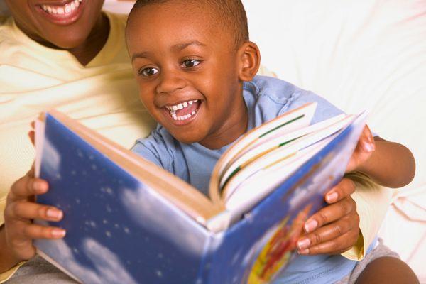 رشد کلامی فرزندتان روند طبیعی دارد؟