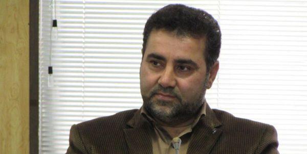 «پایین محلی» رئیس شورای اسلامی شهر گرگان شد