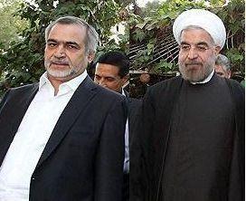 حسين فريدون  در كانون توجه رسانهها