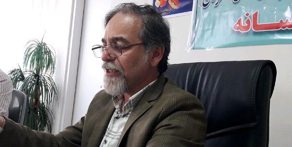 نگهداری 6 هزار کپور و کلمه مولد در بانک ژن زنده گلستان
