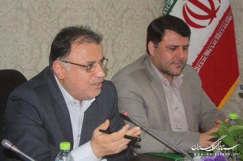 ۳۰۰ برنامه هفته پدافند غیرعامل در استان گلستان اجرا میشود
