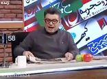 فیلم| کنایه رشیدپور به شیطنت روزنامه اعتماد درباره رئیسی