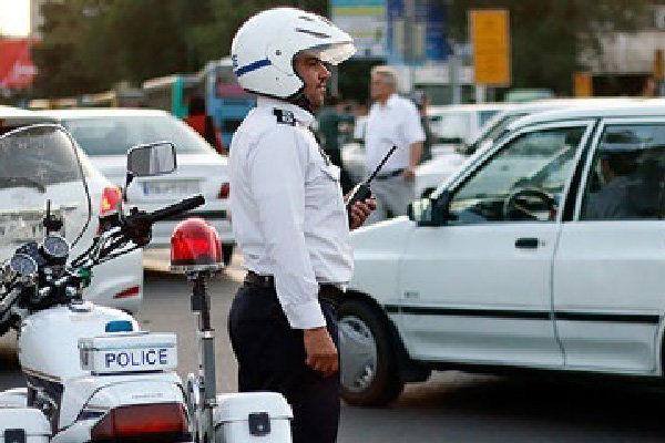 اعمال محدودیتهای ترافیکی گرگان در ۲۸ صفر