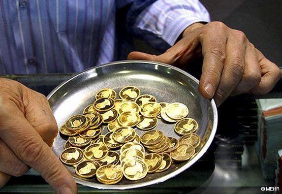 قیمت روز طلا و سکه