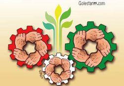 حمایت از تولید با ترویج صنعت دانش بنیان در استان گلستان