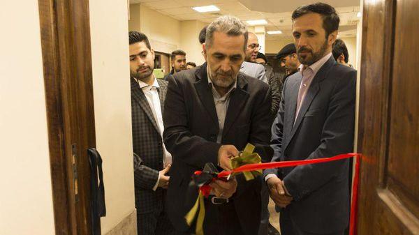 گزارش تصویری/ افتتاح نمایشگاه عکس تاریخ جاودانه در مرکز گلستان