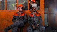 دستمزد کارگران پتروشیمی ها در گرمای ۵۰ درجه کافی نیست