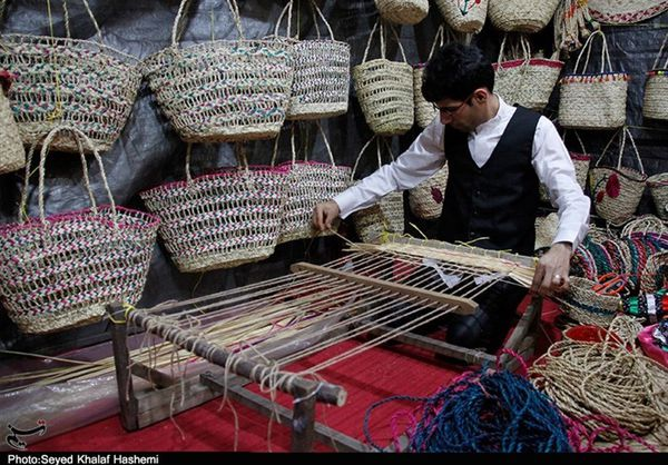 یکهزار و ۷۵۰ شغل در حوزه صنایع دستی گلستان ایجاد شد