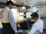 اردوی جهادی دندانپزشکی در انجیراب گرگان +تصاویر
