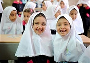۴۰هزار دانش آموز پایه اول در گلستان