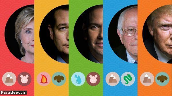 رئیس جمهور بعدی آمریکا کیست؟!