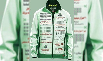 چرا باید لباس ایرانی بپوشیم؟