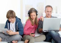 استراتژی اروپایی و اینترنت بهتر برای کودکان