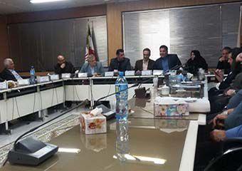 جلسه علنی شورای شهر گرگان نیمهکاره ماند/ اختلاف اعضای شورا در ارائه و بررسی یک لایحه