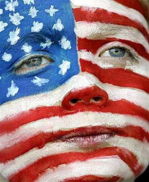 آیا اصول اخلاقی دینی هنوز در آمریکا مورد پذیرش است؟