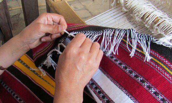 ۱۵اثر هنرمندان گلستانی به جشنواره فجر صنایعدستی و هنرهای سنتی کشور راه یافت