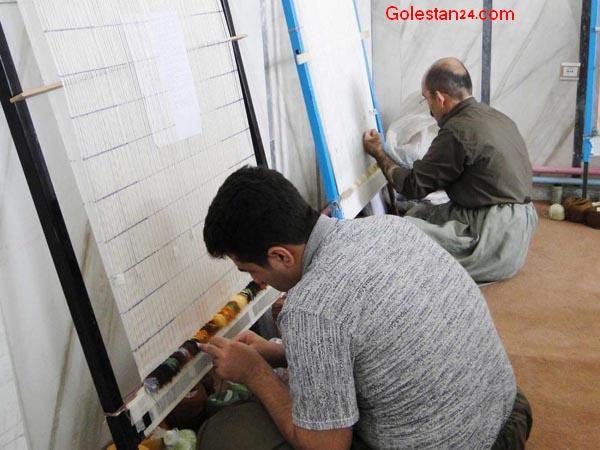 آموزش حرفه به زندانیان