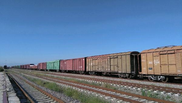 صادرات کالا به ارزش بیش از ۴۷ میلیون دلار از گلستان