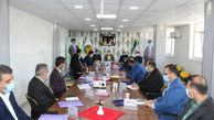 برگزاری نشست هم اندیشی مسئولین ارزیابی عملکرد و پاسخگویی به شکایات آموزش و پرورش گلستان