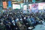 از استقبال نمادین در فرودگاه گرگان تا غبار روبی مزار شهدای گمنام امامزاده عبدالله گرگان