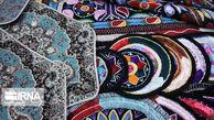 فروش ۴۰ میلیارد ریال صنایع دستی و سوغات در جشنواره اقوام گلستان
