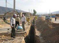 ۷۳۸۶ کیلومتر شبکه گاز رسانی در گلستان انجام شده است
