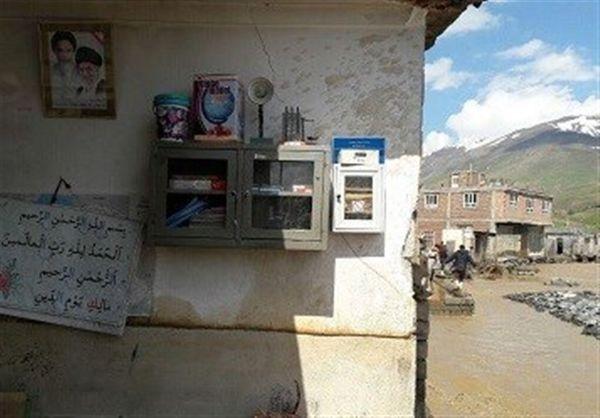 کمک ۵۵ میلیارد تومانی خیران برای بازسازی مدارس سیلزده گلستان