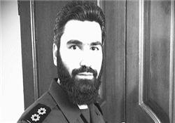 احمد رحیمی شهید مدافع حرم شد+عکس