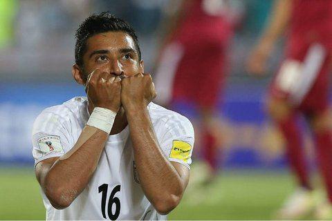 خداحافظی غیر منتظره ستاره تیم ملی!
