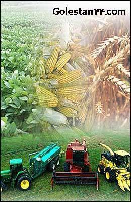 اعلام قیمت خرید تضمینی محصولات زراعی سال 94-93