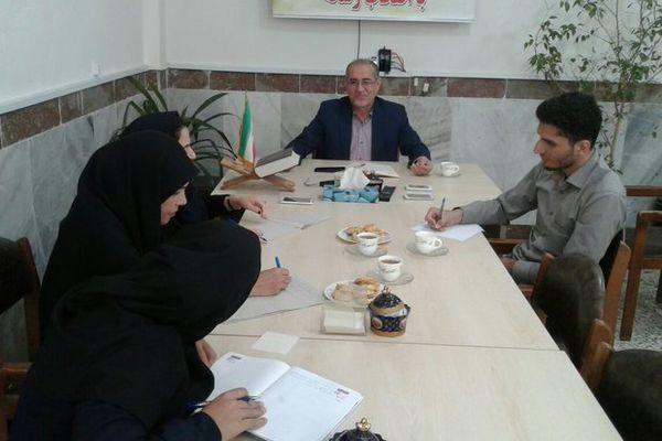 همایش مدیران هنرستان های کشاورزی کشور در گلستان برگزار می شود