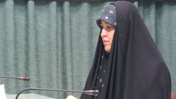 معاون فرهنگی – تربیتی اتحادیه انجمن های اسلامی دانش آموزان منصوب شد