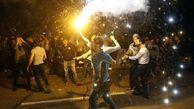 برگزاری هر گونه تجمع به بهانه چهارشنبه سوری ممنوع است