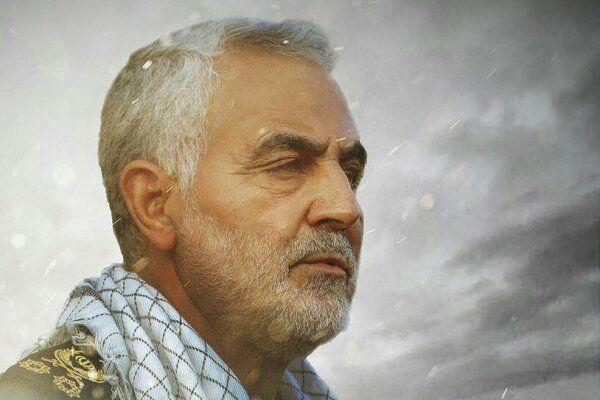 سردار سلیمانی پشتیبان نظام جمهوری اسلامی و دشمن ستیز بود