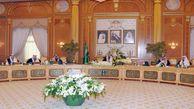 شش وزیر عربستانی برکنار شدند
