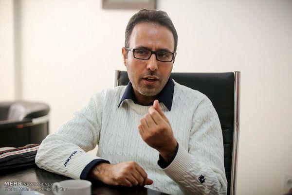 بچهها ایران را نمیشناسند و اطلاعات ویکیپدیایی به کارشان نمیآید