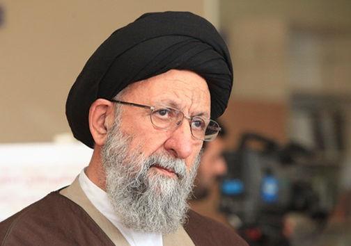 نماینده ولی فقیه در گلستان به حادثه دیدگان سیل گلستان تسلیت گفت